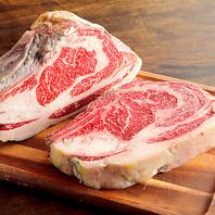 クオリティの高さは高級レストラン並みの牛肉