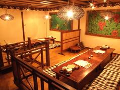 サワディカフェ 長野スマイルホテル店の雰囲気1