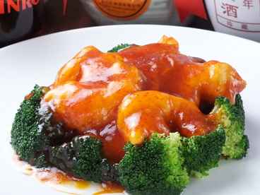中華料理 高園のおすすめ料理1