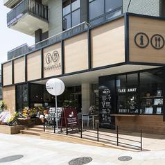 カフェ エトランジェ・ナラッド CAFE ETRANGER NARADの写真