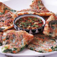 韓サランのおすすめ料理1