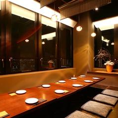 鮮魚・和酒・鉄板・居酒屋 眺座 知立駅前店の特集写真