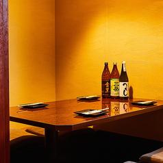 和食個室居酒屋 だいもんの雰囲気3