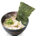 料理メニュー写真三代目 とんこつラーメン