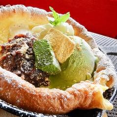 hana cafe 西条のおすすめ料理1