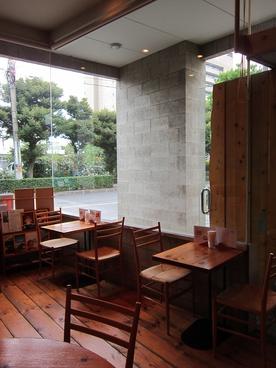 カフェギャラリー土瑠茶の雰囲気1