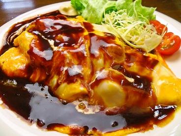 松原街道のおすすめ料理1