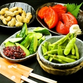 本郷三丁目 もんじゃ えんのおすすめ料理3