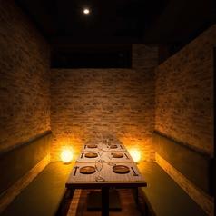 野菜巻き串×炙り肉寿司 木乃葉 CO-NO-HA特集写真1