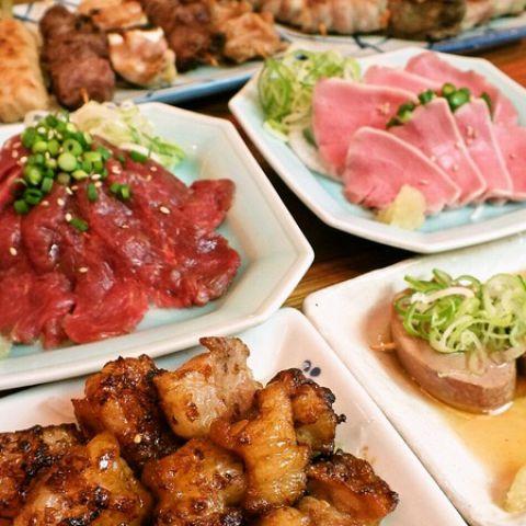 3時間飲み放題(50種)&料理8品☆4000円ポッキリコース!(税込)