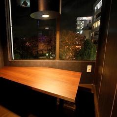 接待や宴会でご利用されるお客様が多いお席です。静かな安らげる空間はお席のみでのご利用も可能です。ソファー席や掘りごたつ席など用途に合わせてご案内させていただきます。