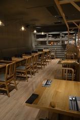 マンゴツリーカフェ mango tree cafe ルミネ横浜店の雰囲気1