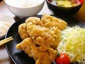 蟹味亭のおすすめ料理3