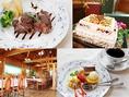 会に合わせてお料理を、ゲストのみなさまにご満足いただけるよう、心をこめてご用意させて頂きます。