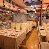 アリババ Alibaba Turkish Restaurant トルコレストラン 関内店の雰囲気3