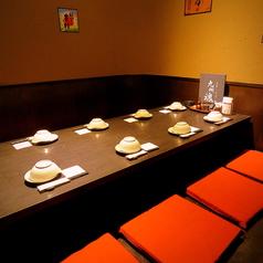 九州魂 恵比寿店の雰囲気2