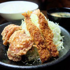 鶏唐商店 水戸駅南店のおすすめポイント1