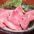 料理メニュー写真特撰盛 (タレor塩)