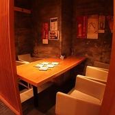 名物酒家 メイブツノヤ 田町店の雰囲気2