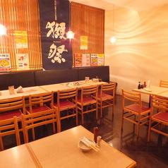 麺串酒房 仁乃房の雰囲気1