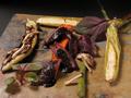 料理メニュー写真エゾ鹿のロースト