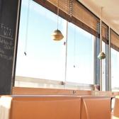 ディスイズカフェ This Is Cafe 静岡店の雰囲気3