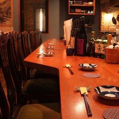 食堂 一・二・三 ショクドウヒフミの雰囲気1