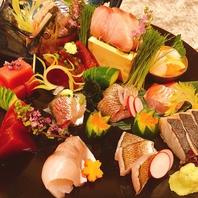 静岡県産!豪華海鮮盛り!旬の魚介を贅沢使用♪