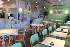 オーキッドカフェの写真