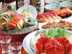 咲か蔵 札幌北口店の特集写真