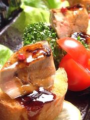瀬戸内鮮魚と讃岐牛。 威風 イフのおすすめ料理1