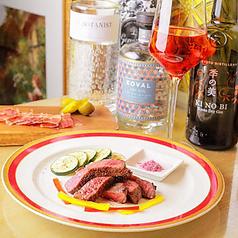 Red Dragon レッドドラゴン 新大阪のおすすめ料理1