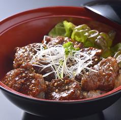 銀山亭の肉食堂の特集写真