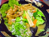 銀龍のおすすめ料理2