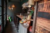 天ぷらと鮮魚の店 なにがし 恵那店の雰囲気3
