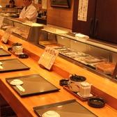 寿司茶屋 桃太郎 池袋西口店の雰囲気2