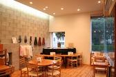 カフェギャラリー土瑠茶の雰囲気3