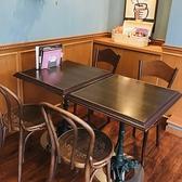 cafe nontan カフェ ノンタンの雰囲気2