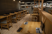 マンゴツリーカフェ mango tree cafe ルミネ横浜店の雰囲気2