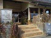 Cafe Sokeri カフェ ソケリの雰囲気2
