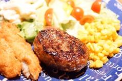 カラオケ&ダーツ ZEAL ジールのおすすめ料理1