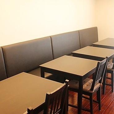 串かつ食堂 ホタルの雰囲気1