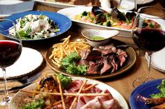 ロカンダ ミート&イタリー Locanda MEAT&ITALY OVOL日本橋ビルのおすすめ料理1