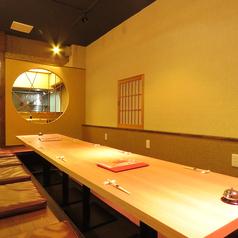コース料理専門店 Azumaの雰囲気1