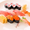 寿司茶屋 桃太郎 池袋東口店のおすすめポイント3
