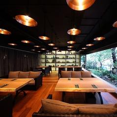 モンスーンカフェ Monsoon Cafe G-Zone銀座店の写真