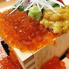 北海道個室居酒屋 海王 かいおう 本店のおすすめ料理1