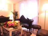 2~8名様対応の完全個室VIP席。