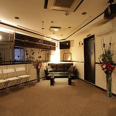 ジースタイルホワイト G-style White 新宿の写真