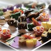 水月ホテル 鴎外荘のおすすめ料理2